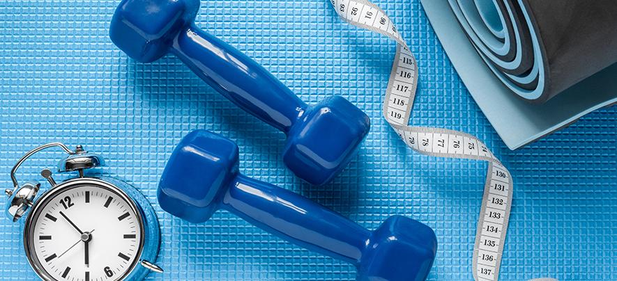 Beat calories as you sleep