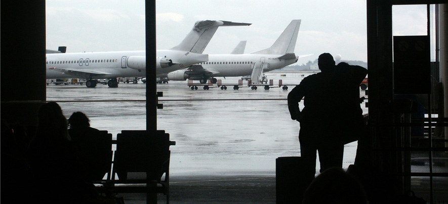 5 airport hacks for stress free travel