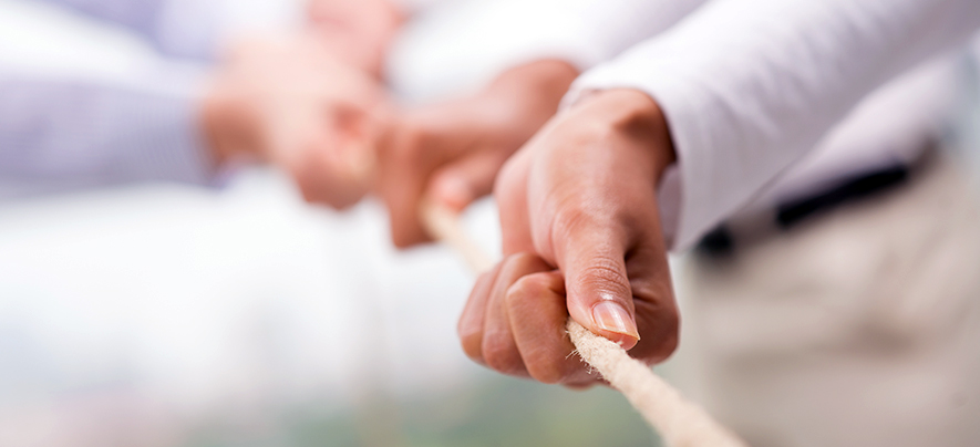 How to build success by devising leaderless leadership