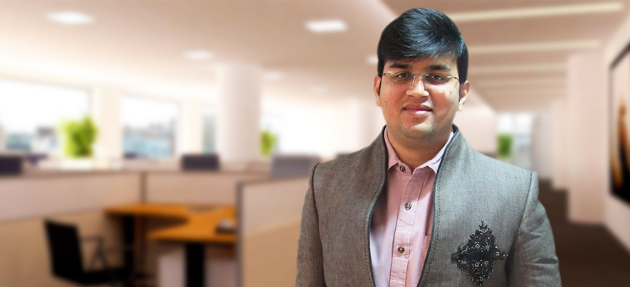 This entrepreneur from Indore has established a KPO firm that provides holistic business solutions