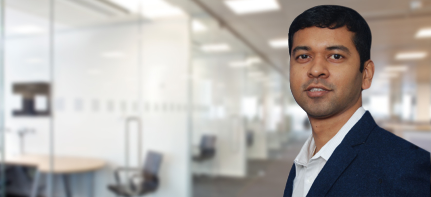 This entrepreneur has developed a cloud-based HR solution to enable business automation