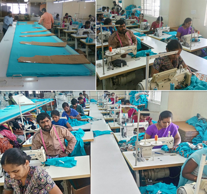 This Woman Entrepreneur is Empowering Housewives through Her Garment Manufacturing Business