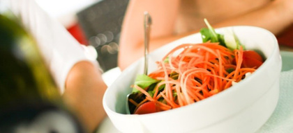 Your food choices are making you sluggish at work, do this for more energy & focus