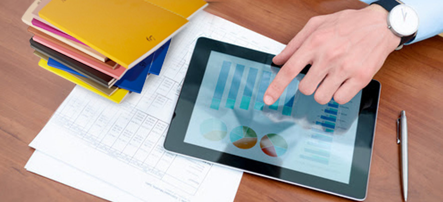 Small Businesses Using Tablets Do More, Faster & Better