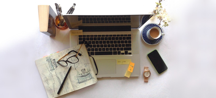 What Does Your Work Desk Say About You?