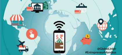 Online Or Offline, Retailers Are Best Served By The Mobile Wallet
