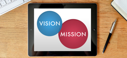 Does Your Company Have Inspiring Mission & Vision Statements? Learn How to Create Them