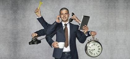 The New HR Job Description In Digital Age