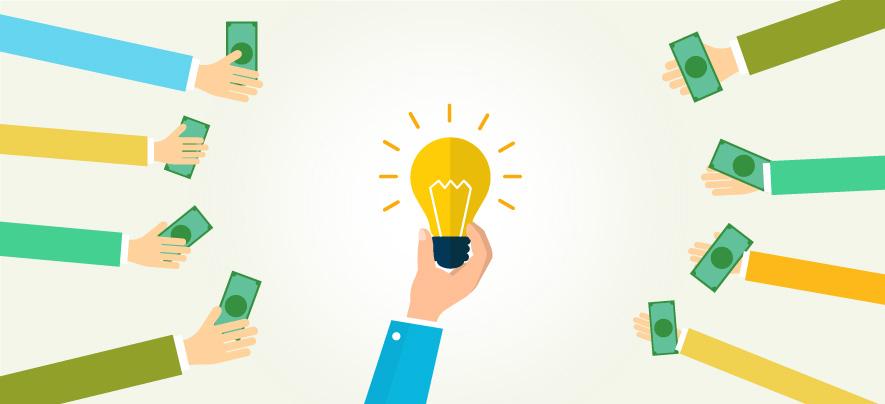 Three Crowdfunding Platforms For Startups