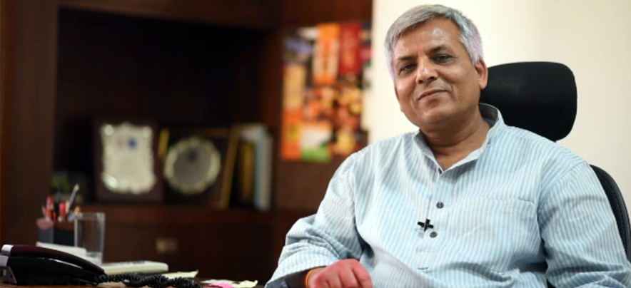 This doctor-turned-entrepreneur envisions a 'wasteless' future for India