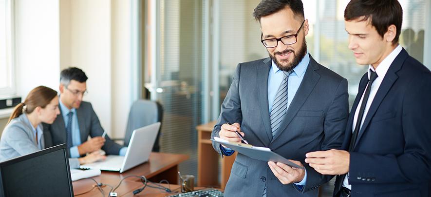 How minimising management supervision can maximise employee performance