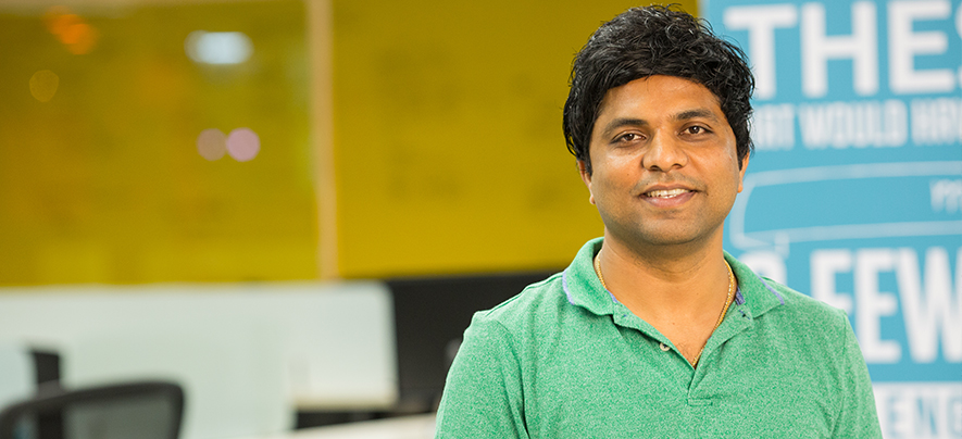 Coupon & deals platform from Hyderabad looks to Machine Learning for the future