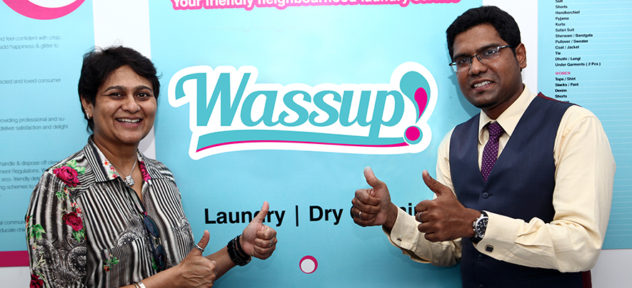 Redefining the unorganised laundry sector in India