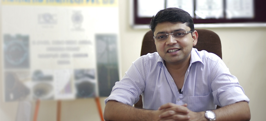 Metal fabrication to wind power: Diversification drives this Nagpur based SME