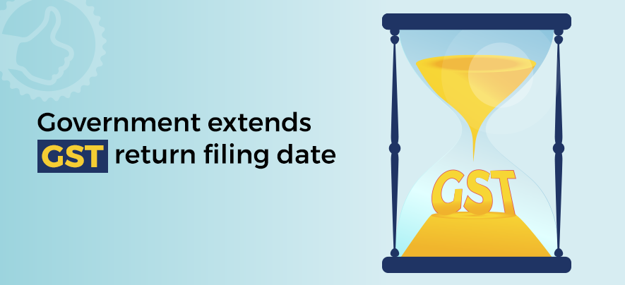 Haven't filed your GST returns? You still have time