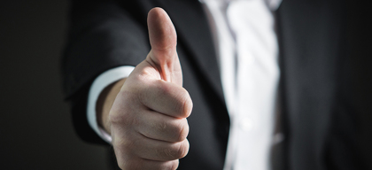 Master the art of making a good first impression