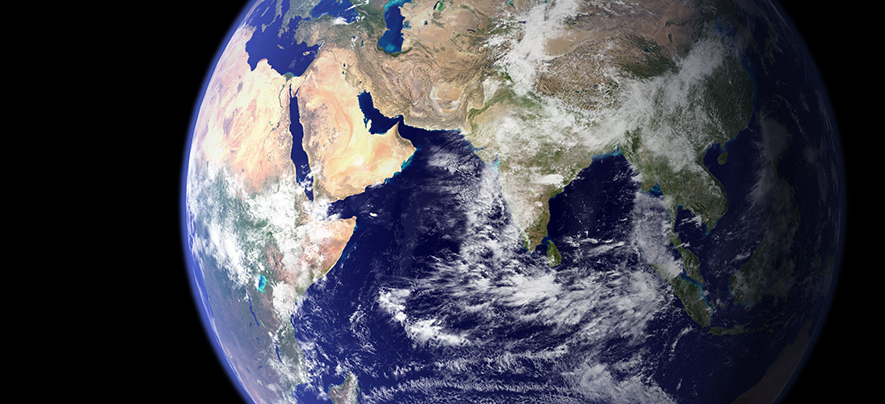 Earth Overshoot Day: Time to manage our resources responsibly