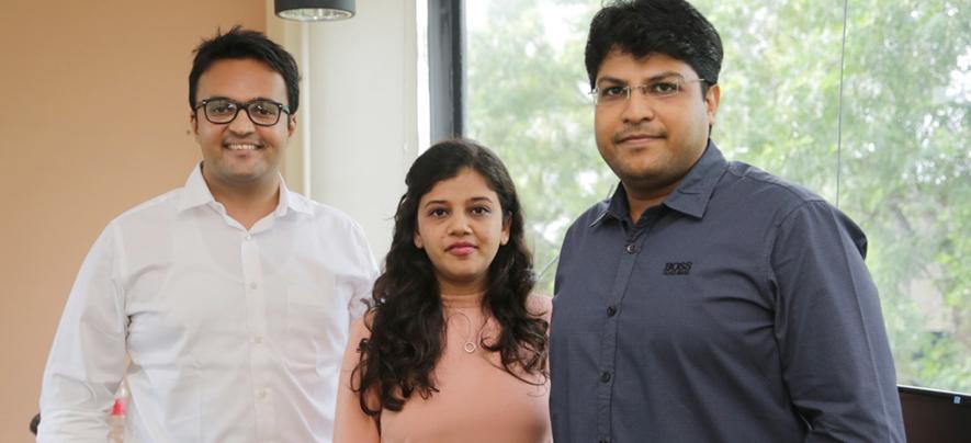 Millennial entrepreneurs helping family-run businesses organise & expand