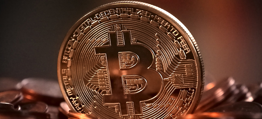 Bitcoin: The emerging internet of money