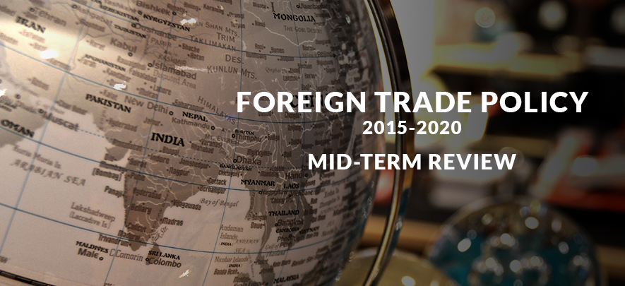 Foreign Trade Policy mid-term review: How SMEs are impacted