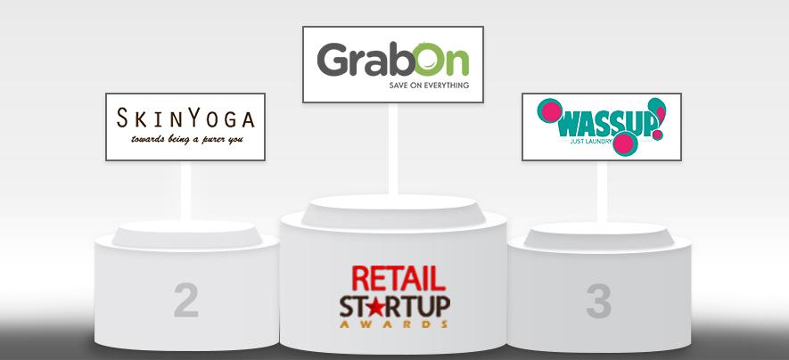 GlobalLinker members win top 3 Retail Startup Awards