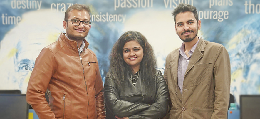 Making Indian IT talent global: An Indore startup's journey