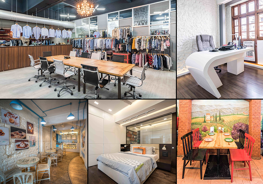 'Digital Sustainable Design' is the mantra of this Mumbai-based architect & interior designer