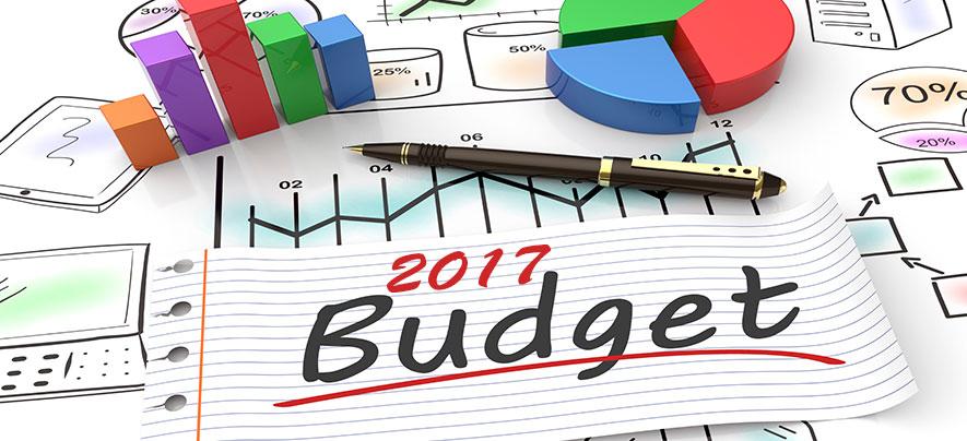 Budget 2017: Expectations & aspirations