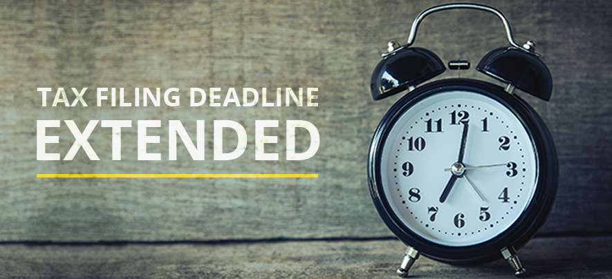 Deadline for income tax filing extended to August 5, 2017