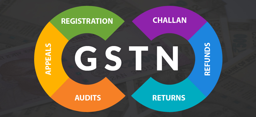 Tax automation under GST