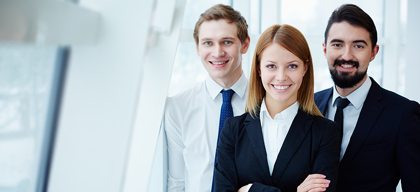 Tips on how to build your executive presence