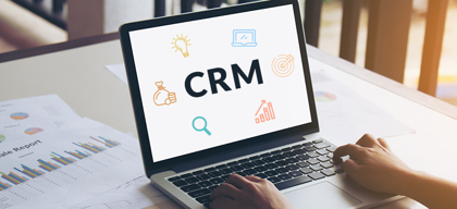 Why is CRM training so important for emerging businesses in India?