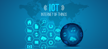 The development of the Industrial Internet of Things