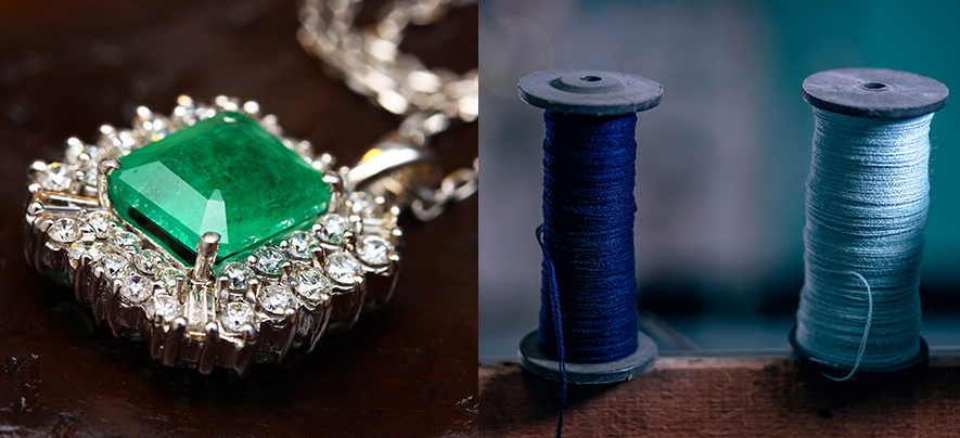 The impact of GST on gems and garments industry