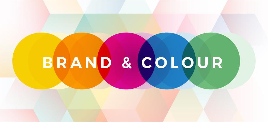 Colour, branding & your business