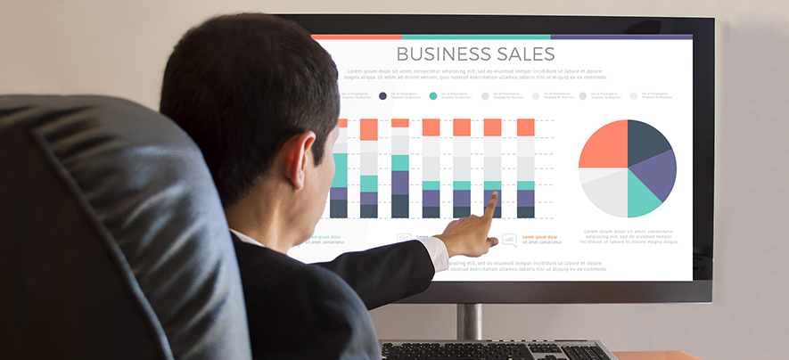 Simple ways to improve your business sales