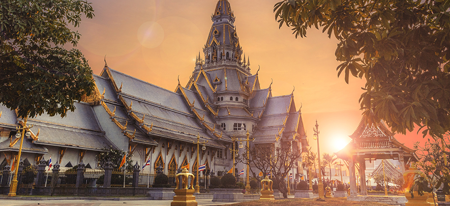 Thailand: A beacon of business opportunities