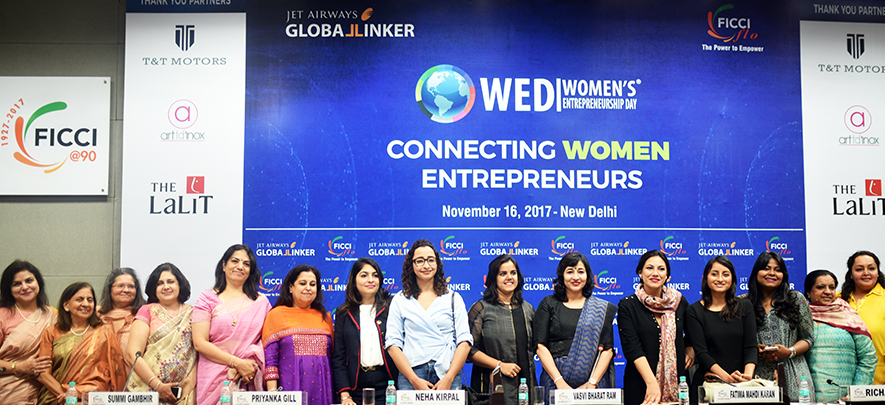 What do we do about the abysmal state of women entrepreneurship in India