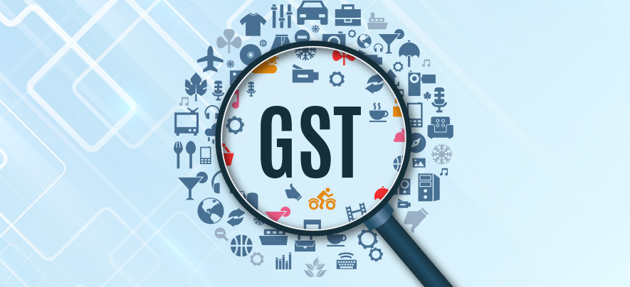 GST Council considering reduction of taxes & easing returns filing