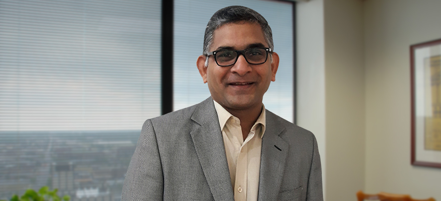Engineer follows passion & makes a career shift to pursue behavioural psychology