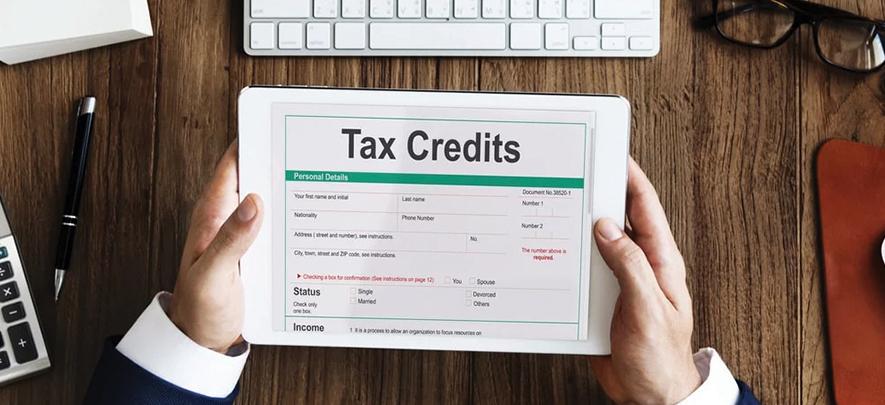 Input tax credit simplified