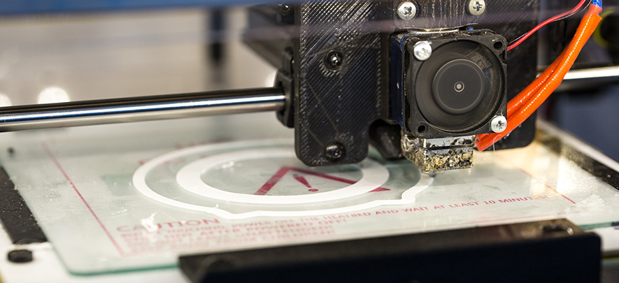3D printing and its application