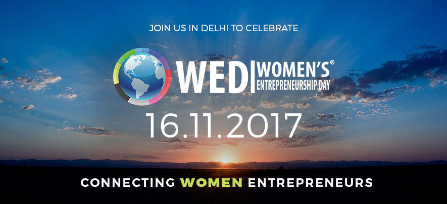 Connecting Women Entrepreneurs: Women as partners for growth