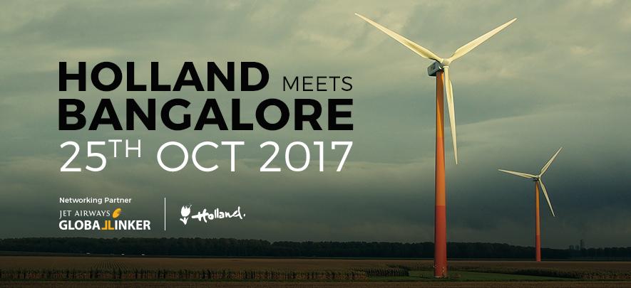 Holland Meets Bangalore 2017