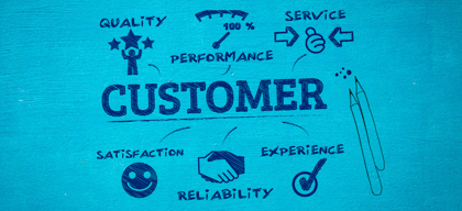 From revenue obsession to customer obsession