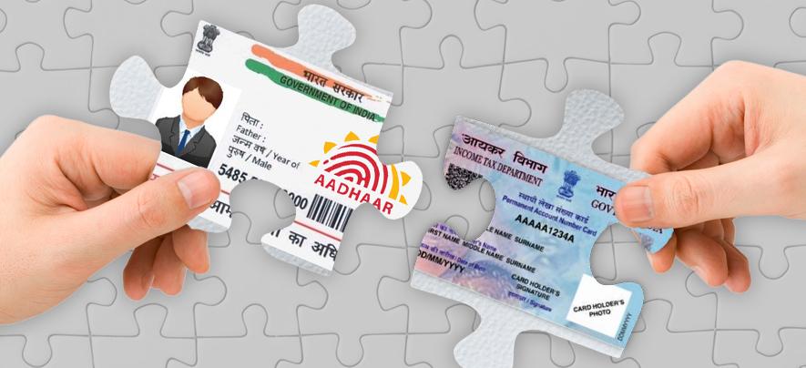 Deadline for linking PAN to Aadhaar extended to 31st December