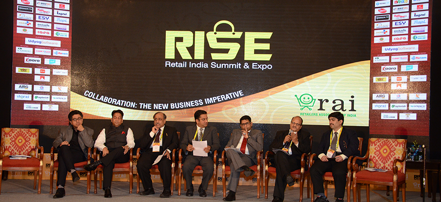 Retail India Summit & Expo brings together retailers to explore benefits of 'collaboration'
