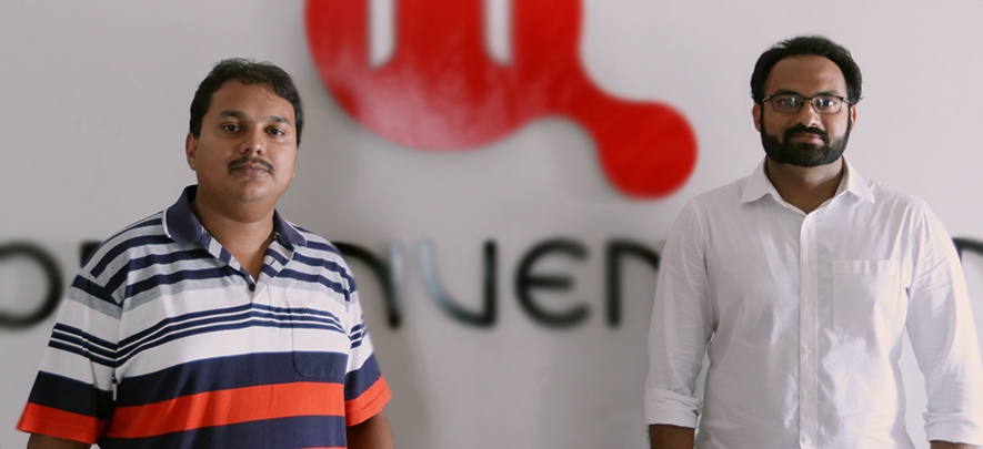 'Make in India' is the way to go believe the founders of this robotics firm