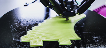 Importance of 3D printing in education