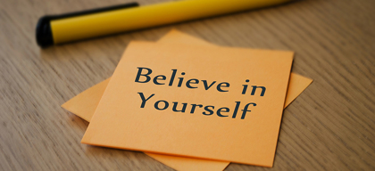 The power of beliefs in work & life
